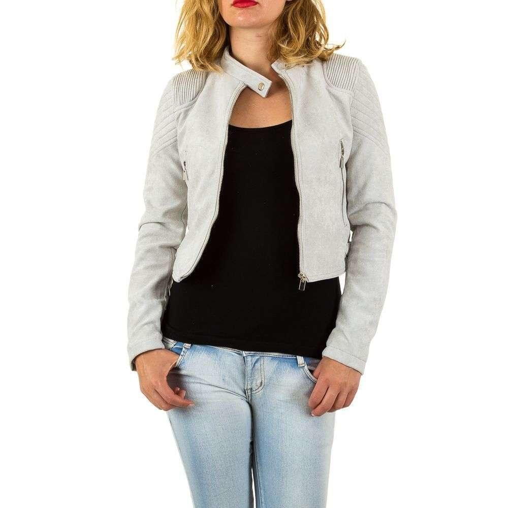 Krátká dámská bunda EU shd-bu1050sg