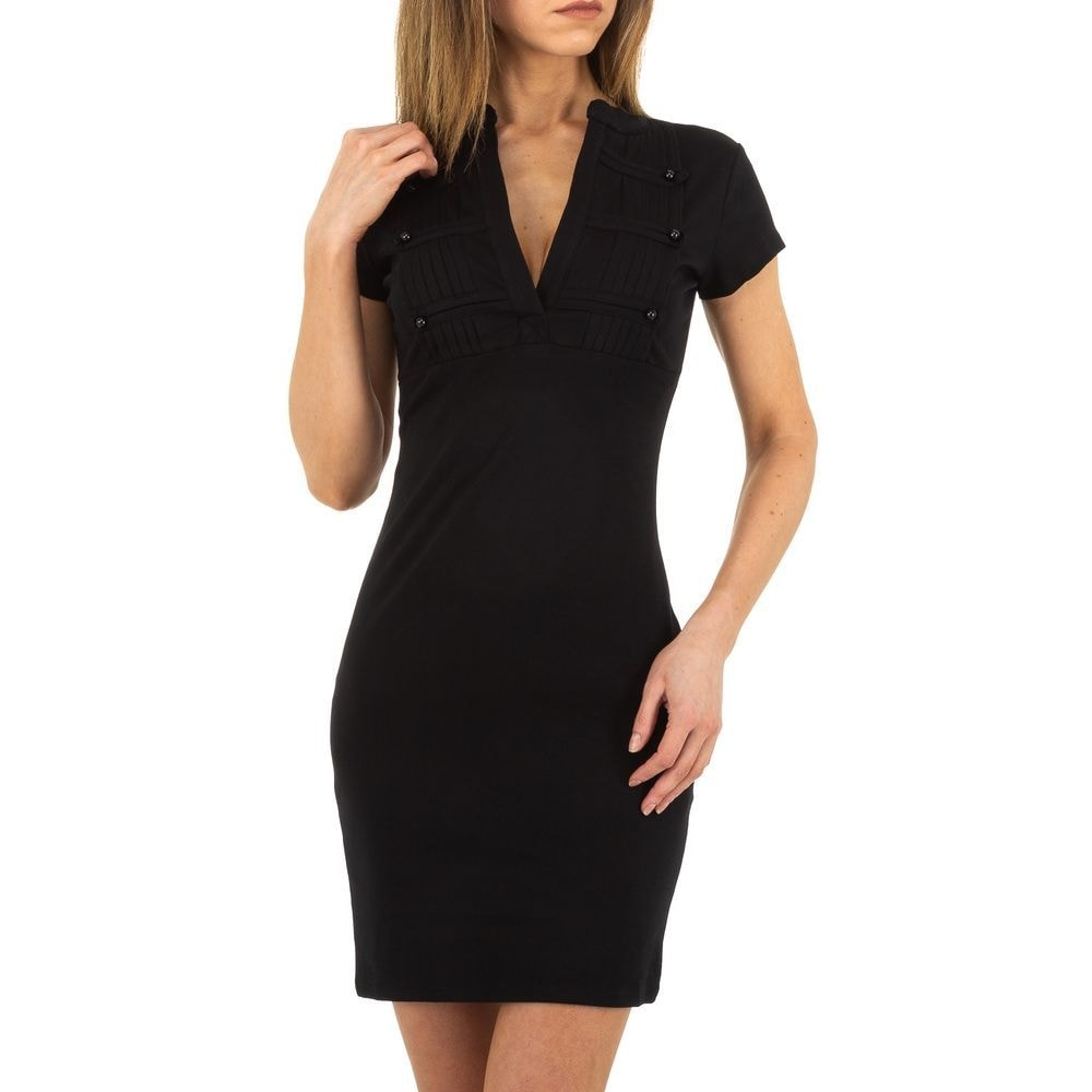 Letní dámské šaty EU shd-sat1102bl