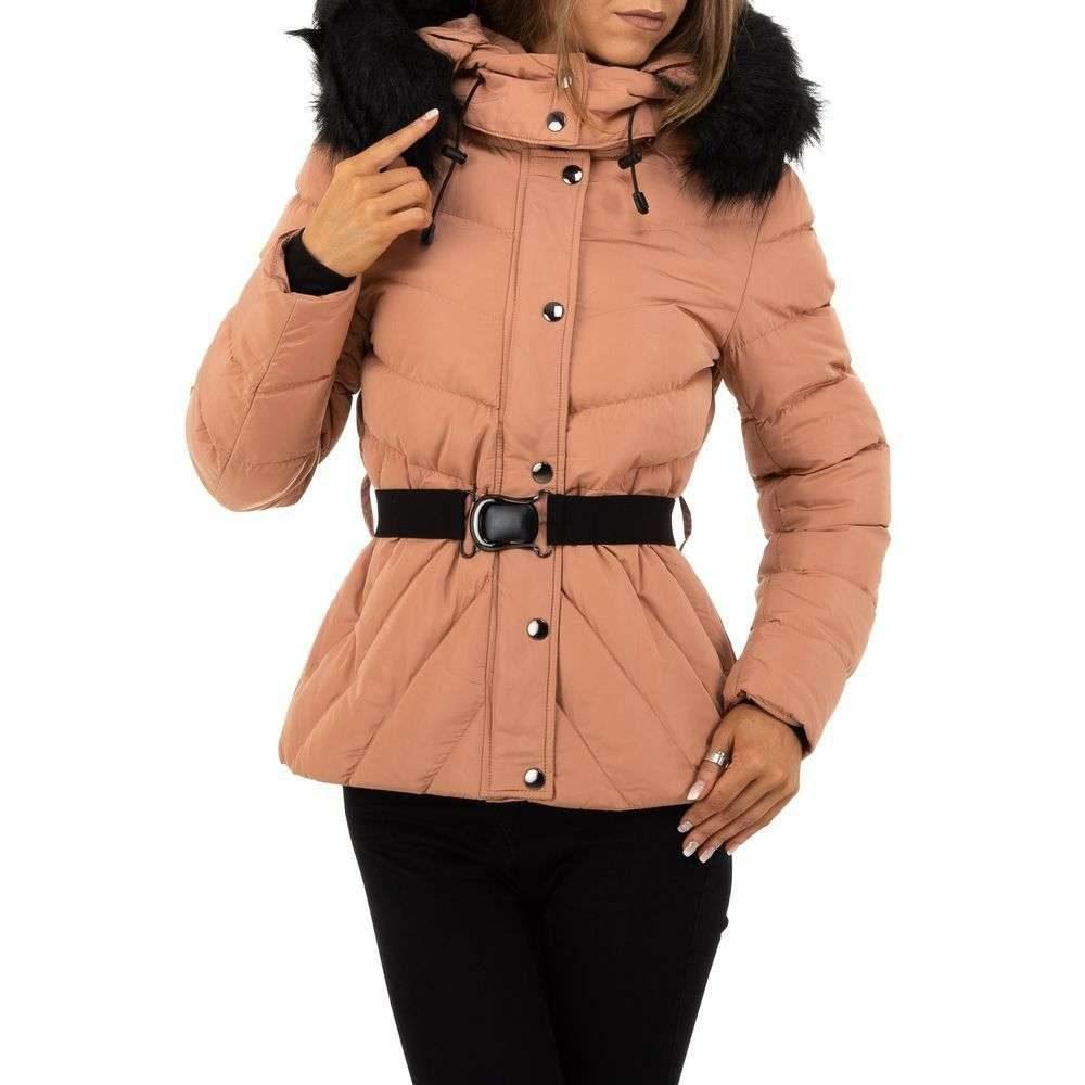 Zimná bunda s kapucňou EU shd-bu1159spi