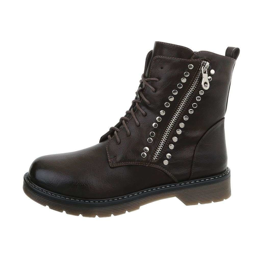 Kotníková obuv - 39 EU shd-okk1208hn