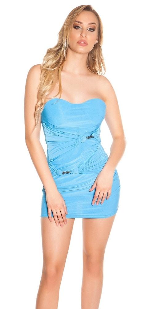 Dámské mini šaty Koucla in-sat1843tu