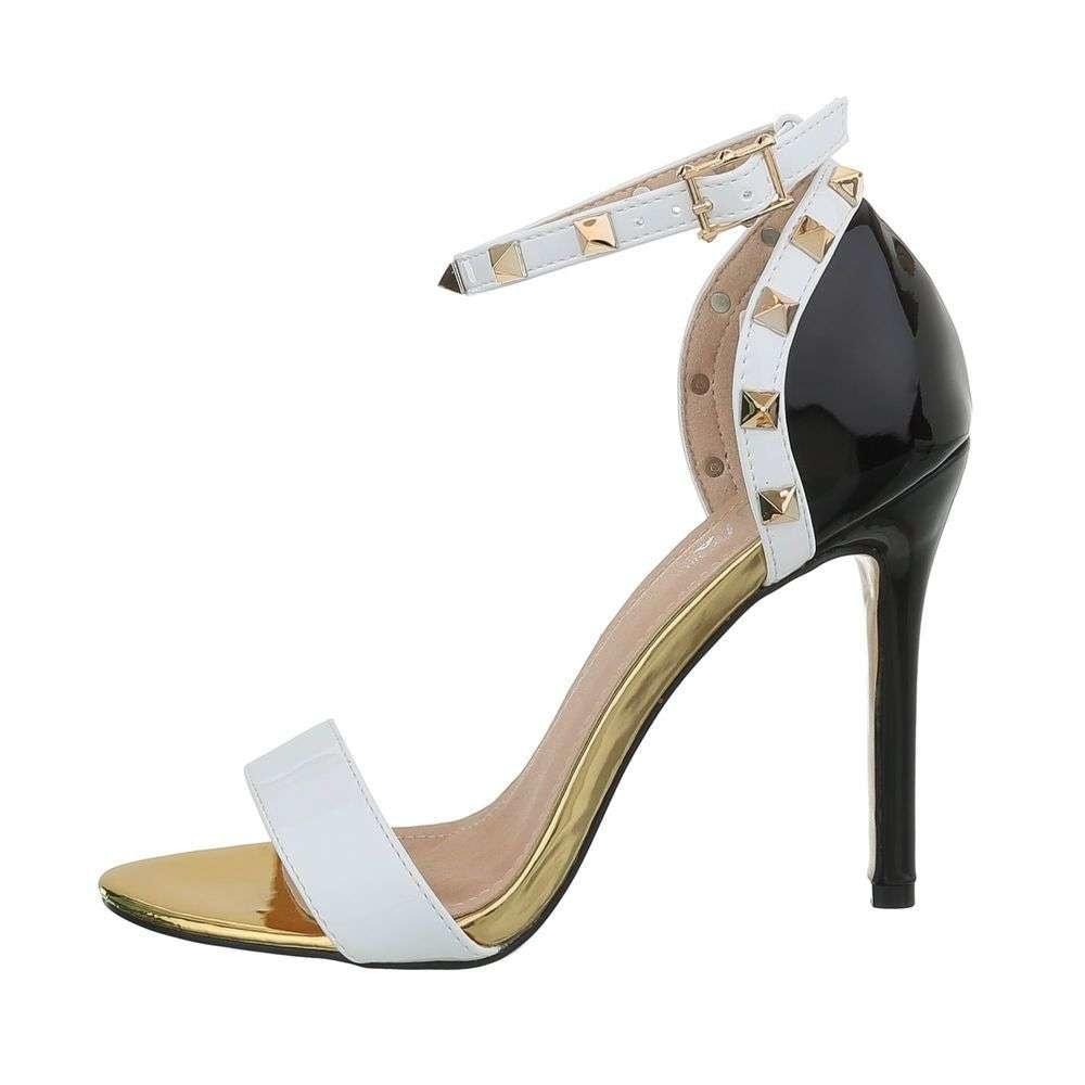 Dámske sandálky - 40 shd-osa1026wh