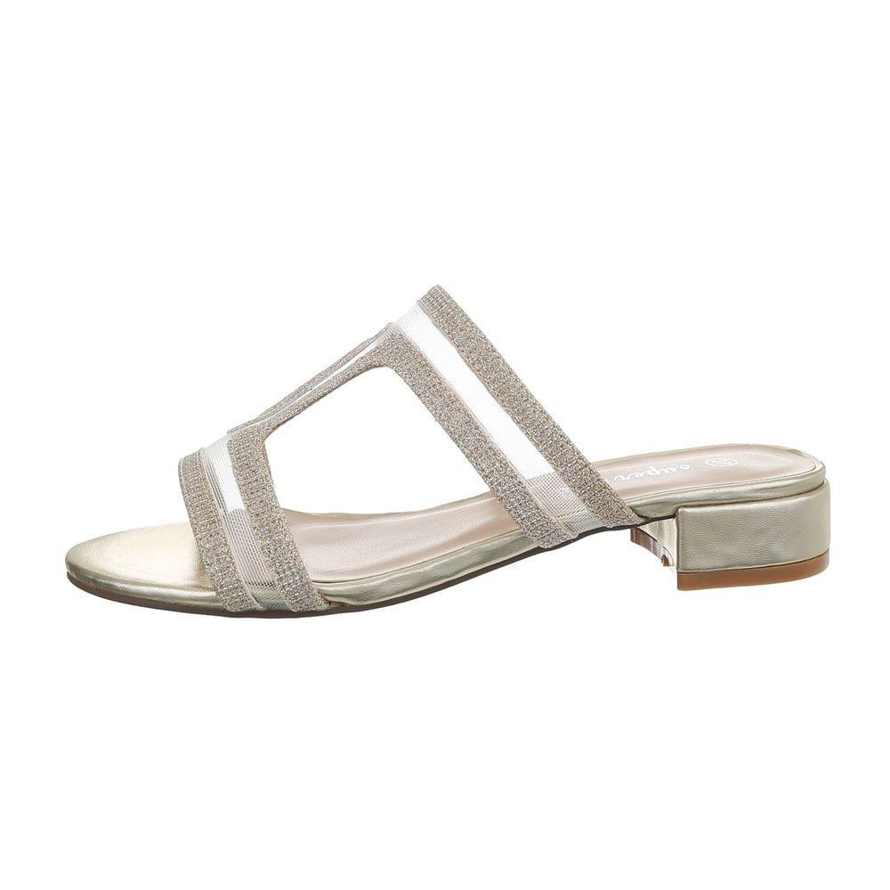 Dámske sandále - 40 EU shd-osa1317go
