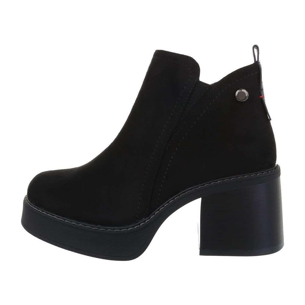 Dámská obuv - 41 EU shd-okk1314bl