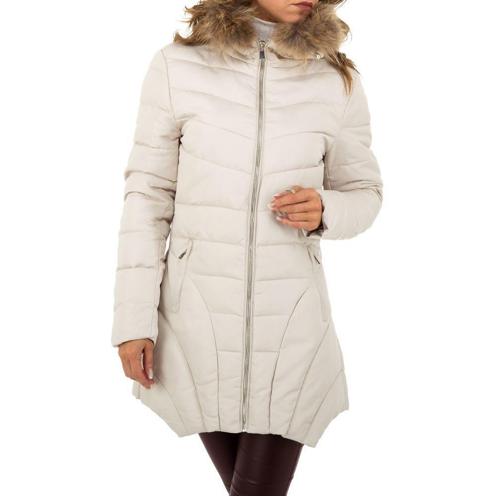 Zimná bunda s kapucňou EU shd-bu1184cr