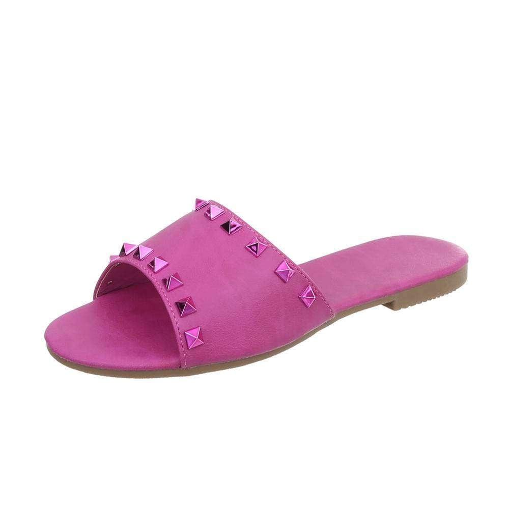 Dámske papuče - 41 EU shd-opa1018tpi