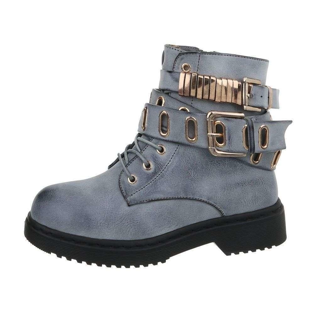 Členková dámska obuv - 40 EU shd-okk1050mo