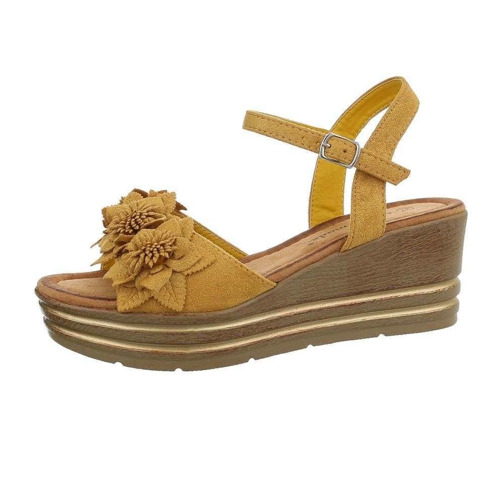 Letní sandálky - 41 EU shd-osa1354ge