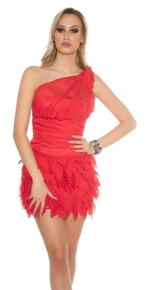 Večerné dámske šaty - 38 Koucla in-sat1429re