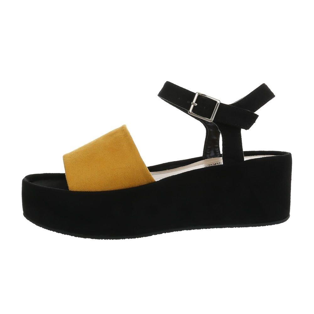 Letní sandály - 41 EU shd-osa1356ge