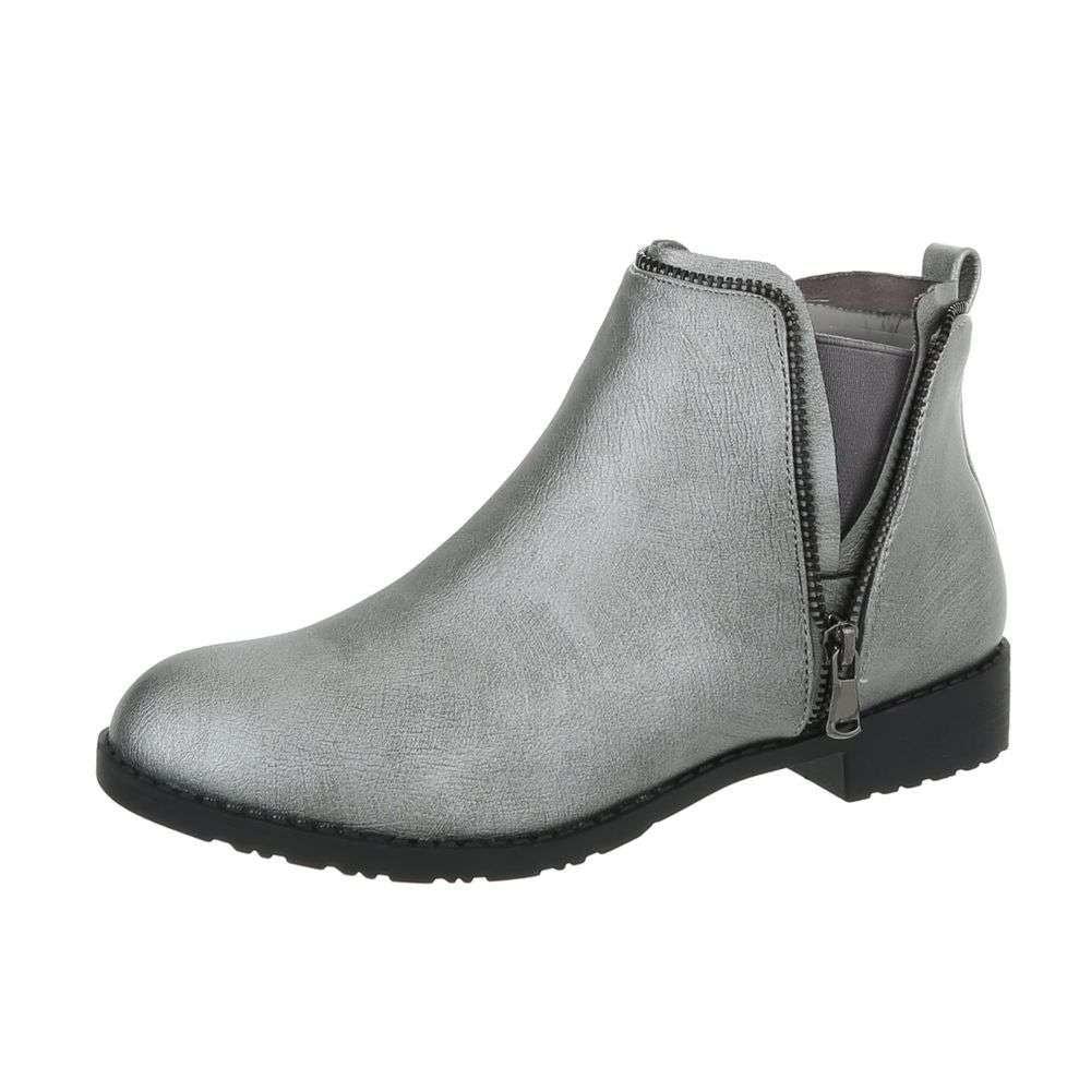 Členková dámska obuv - 41 EU shd-okk1047si