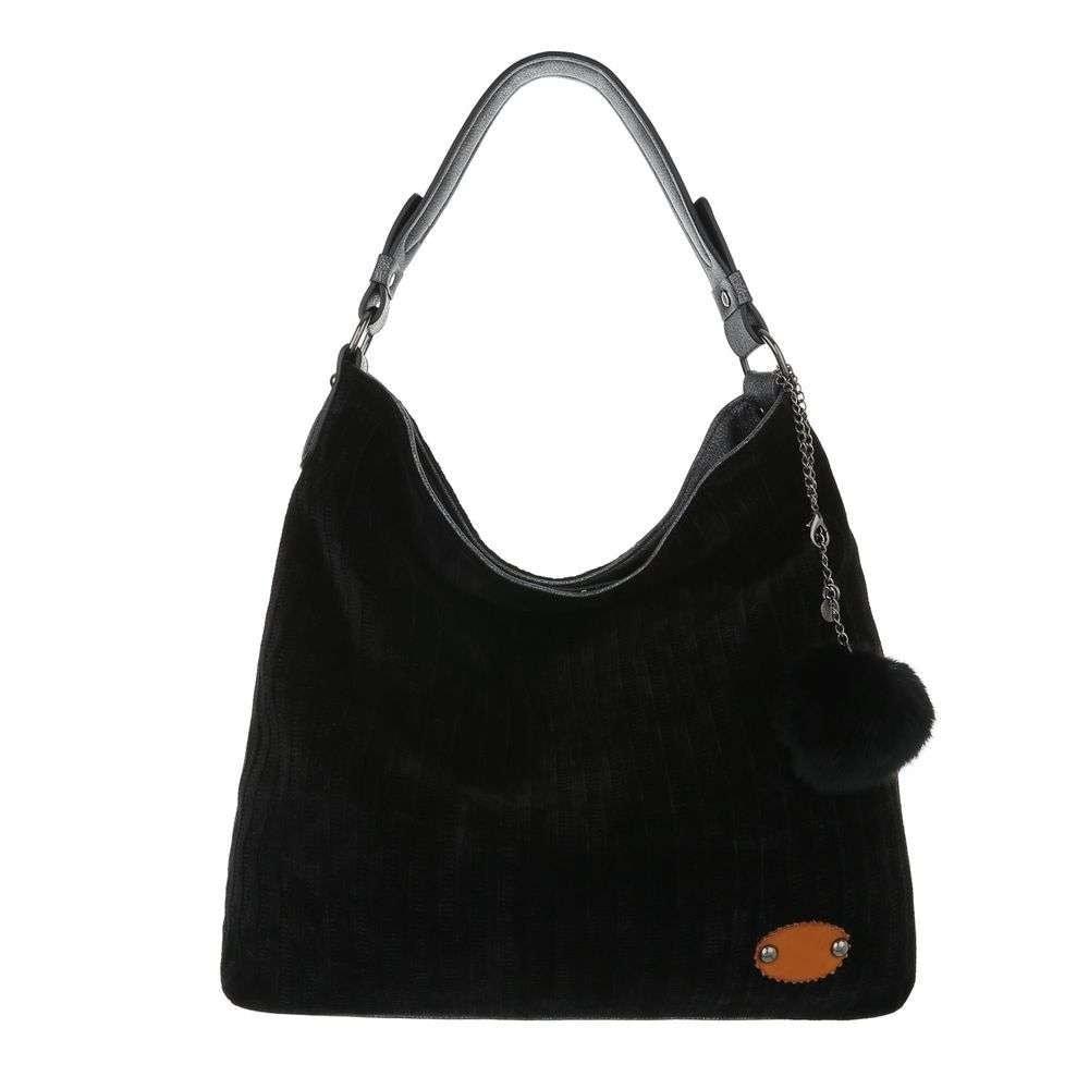 Dámská taška přes rameno sh-ta1093bl