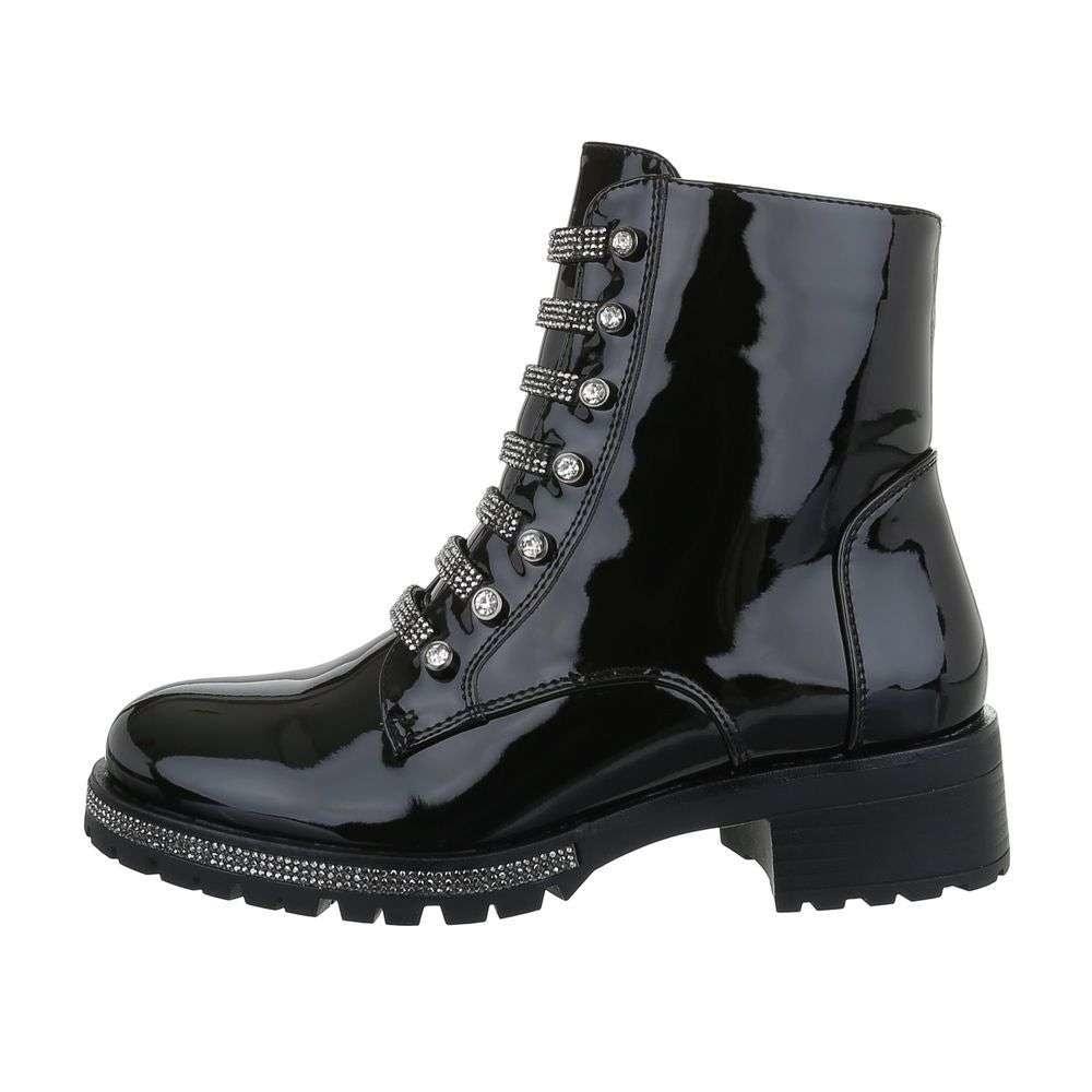 Dámske topánky - 40 EU shd-okk1163bm