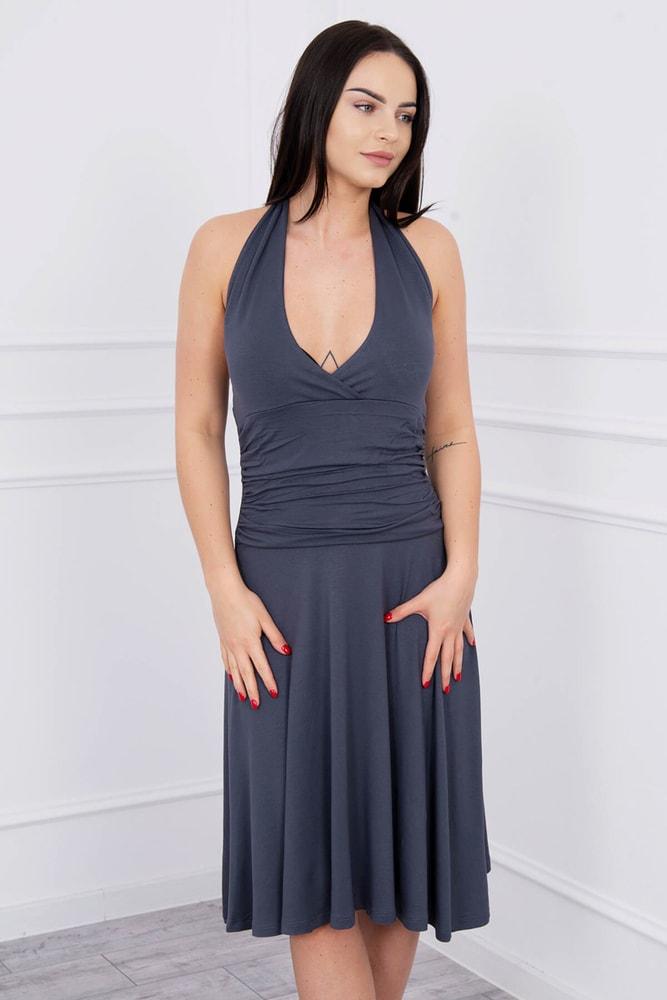 Dámske letné šaty - XXL Kesi ks-sa60941tg