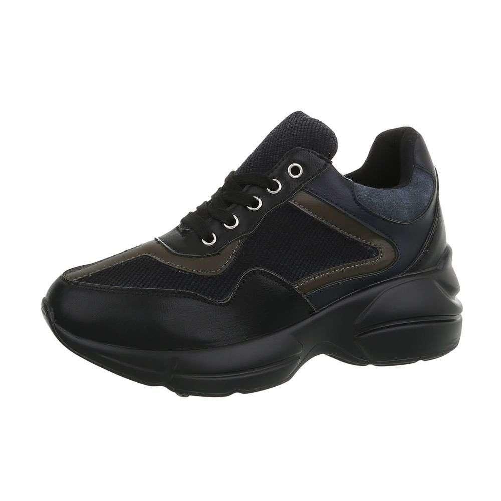 Dámske športové topánky EU shd-osn1004bl