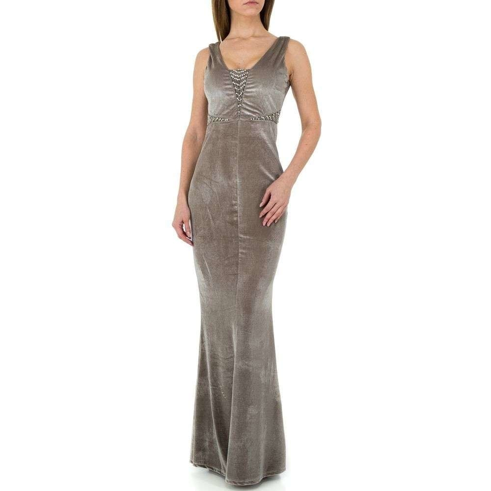 Plesové dámské šaty - L/40 EU shd-sat1052gr