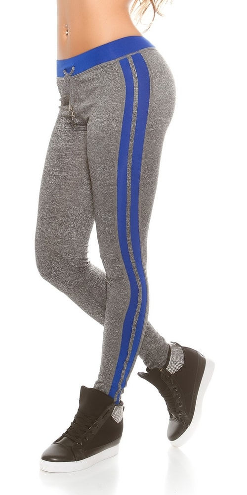 Trendy fitness leginy Koucla in-leg1177mo