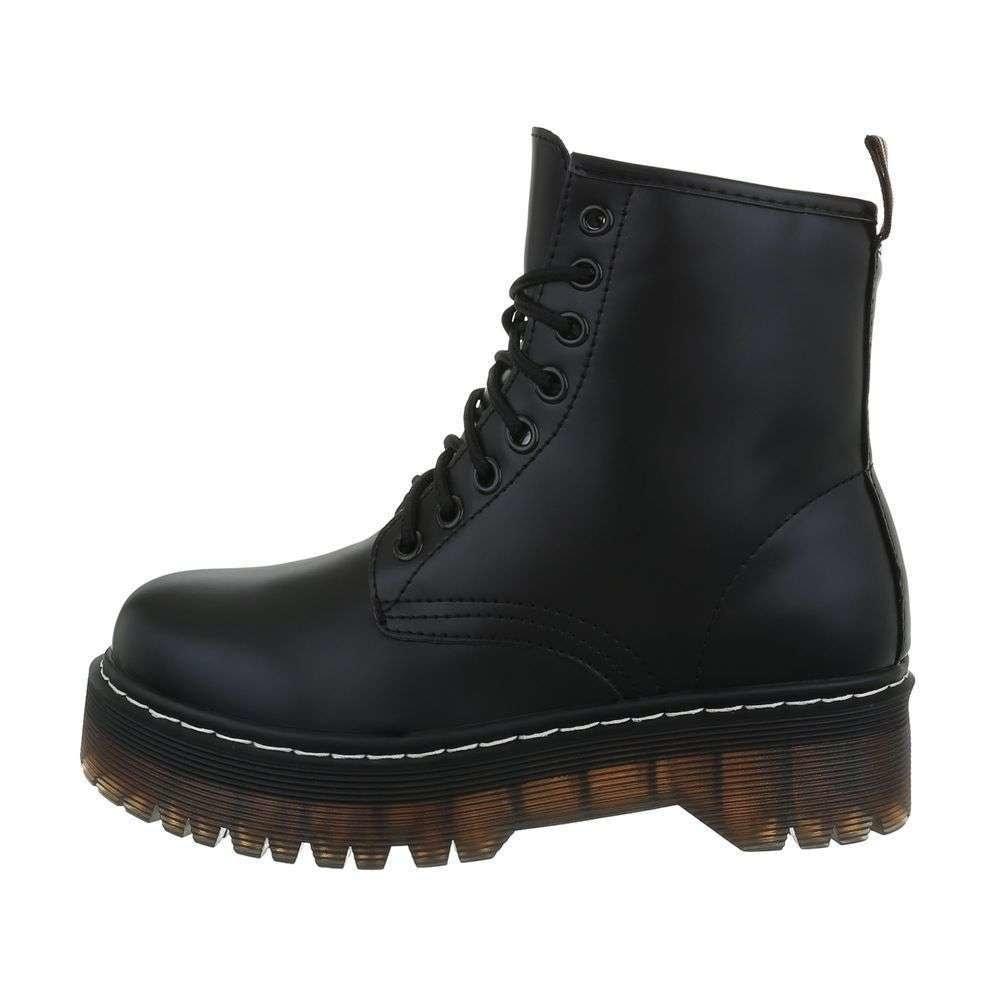 Kotníková obuv - 39 EU shd-okk1146bm