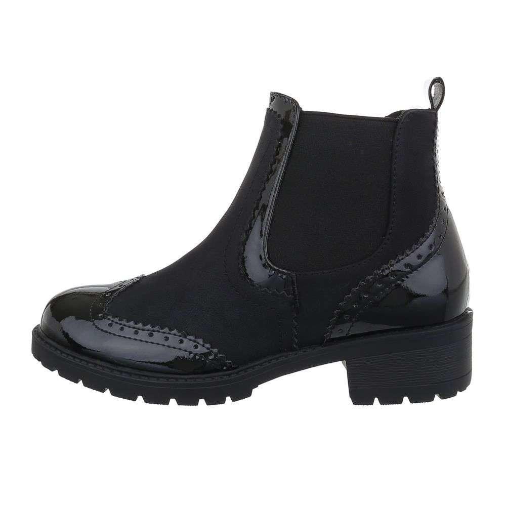 Kotníková obuv - 39 EU shd-okk1246bl