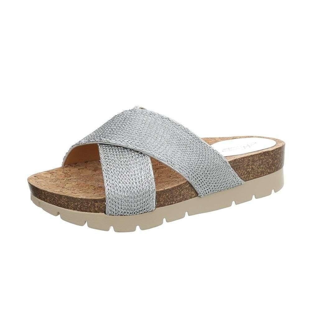 Dámske papuče EU shd-opa1015si