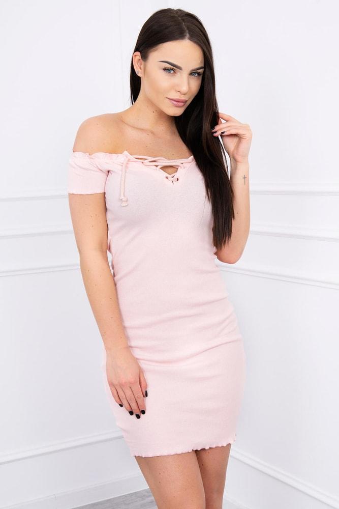 Letní mini šaty Kesi ks-sa8864spi