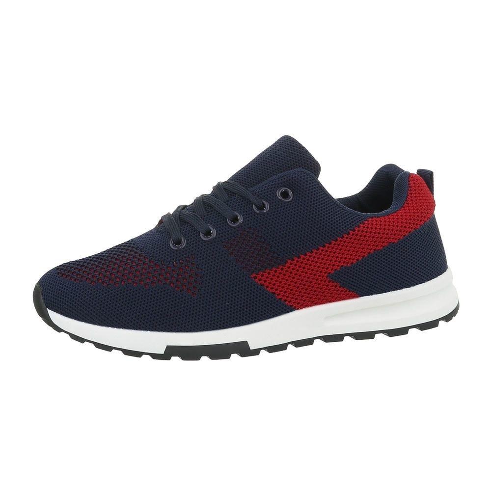 Pánske športové topánky EU shp-osn1002tmo
