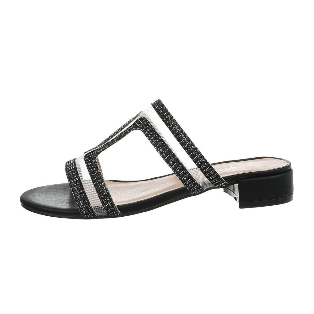 Dámske sandále - 40 EU shd-osa1317bl