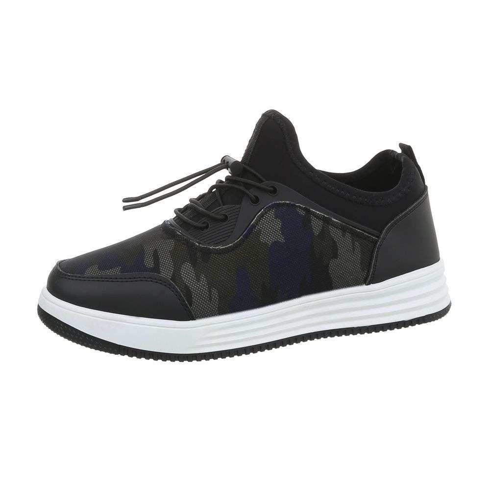 Pánska športová obuv - 42 EU shp-osn1007tmo