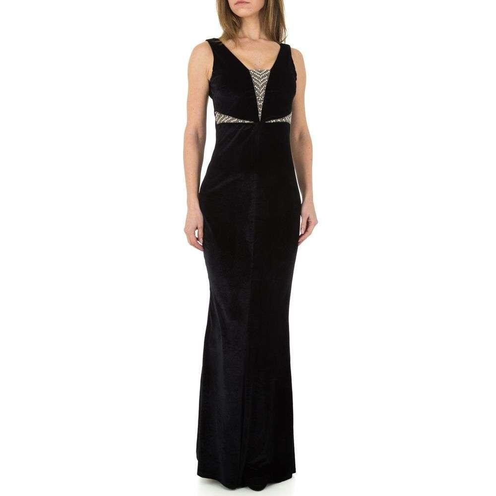 Plesové dámské šaty - L/40 EU shd-sat1052bl