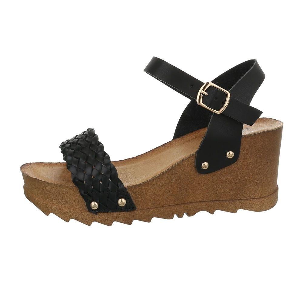 Letní sandály - 41 EU shd-osa1151bl