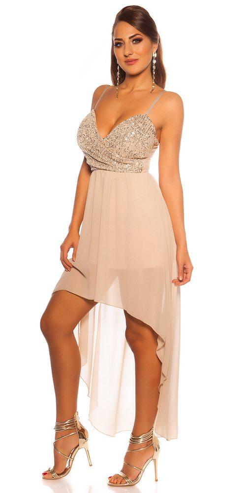 Spoločenské dámske šaty Koucla in-sat2125be