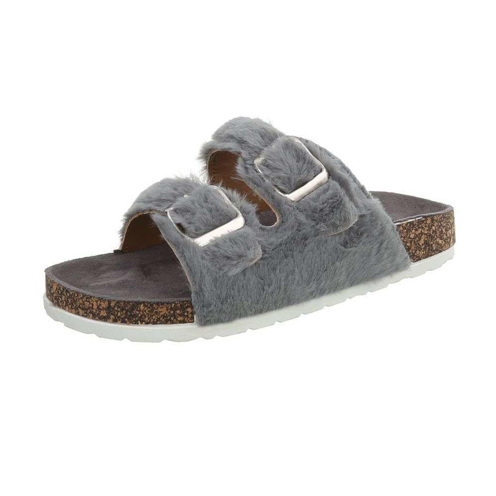 Dámske papuče EU shd-opa1017gr