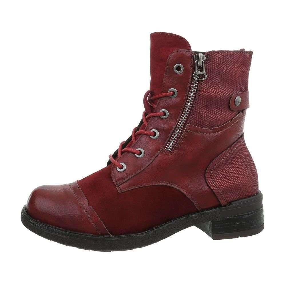Dámská kotníková obuv - 39 EU shd-okk1168re