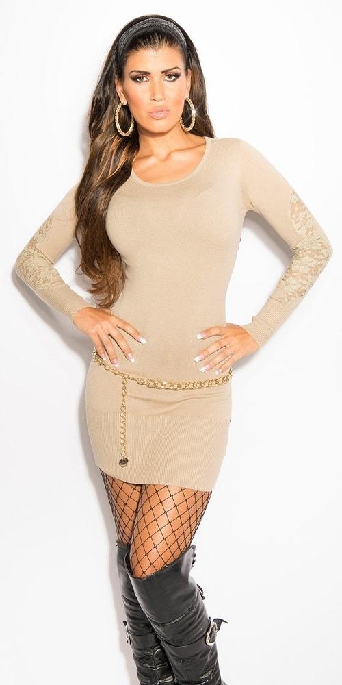 Dámské mini šaty Koucla in-sat1109be