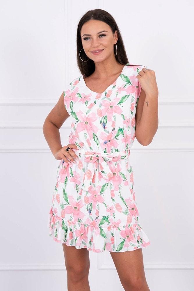 Letní šaty Kesi ks-sa65406spi