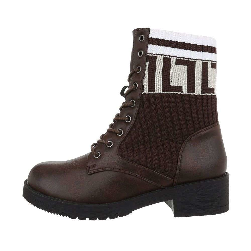 Kotníková dámská obuv - 40 EU shd-okk1160hn