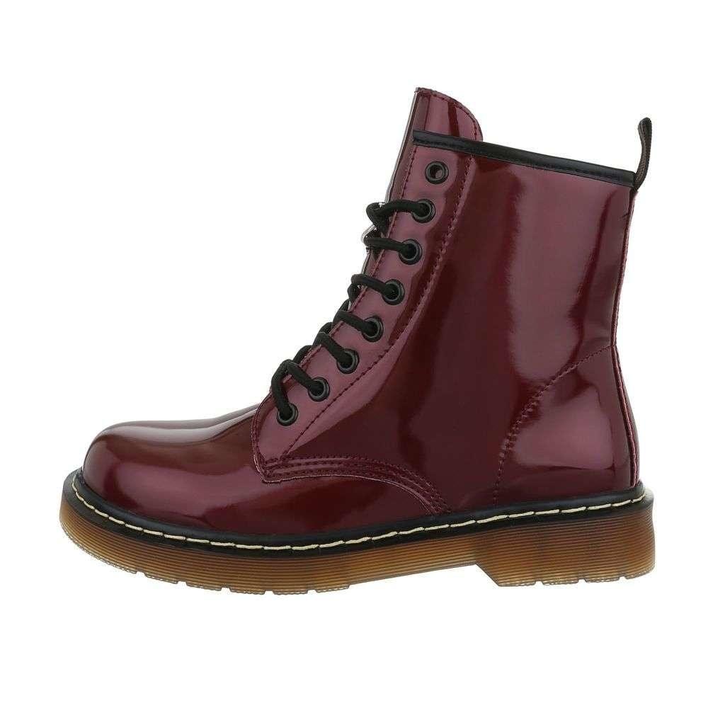 Kotníková dámská obuv - 36 EU shd-okk1151bo