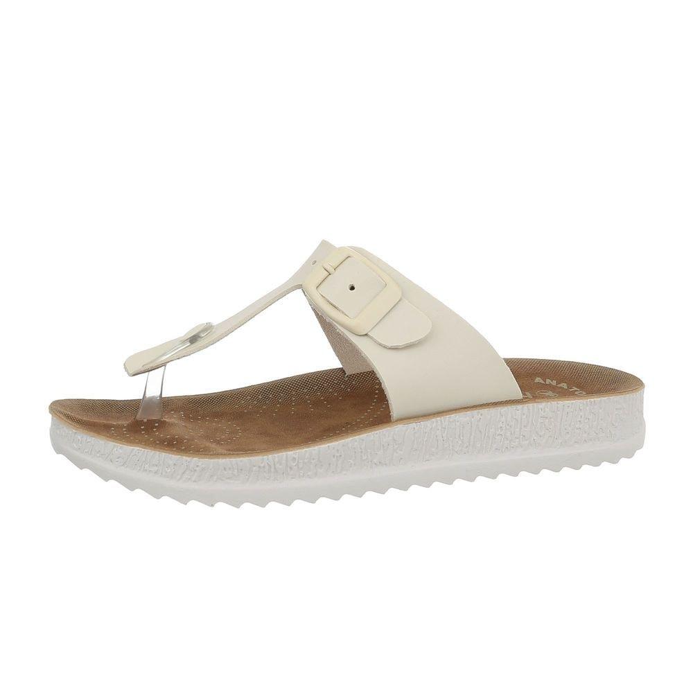 Dámske sandále - 40 EU shd-osa1261be