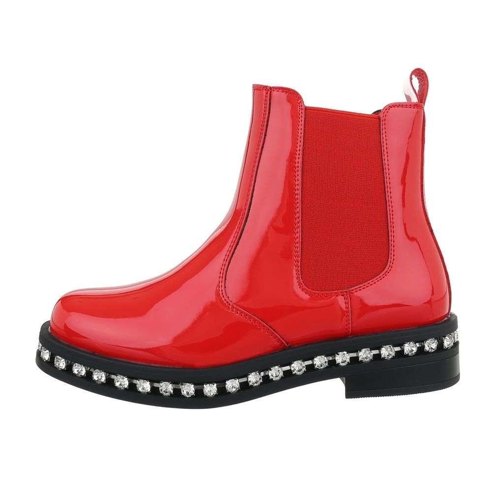 Dámská kotníková obuv - 39 EU shd-okk1183re