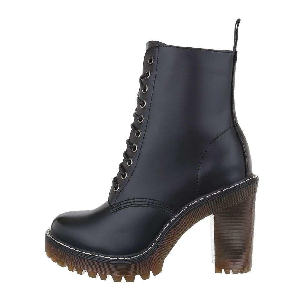 Dámská obuv - 40 EU shd-okk1250bl