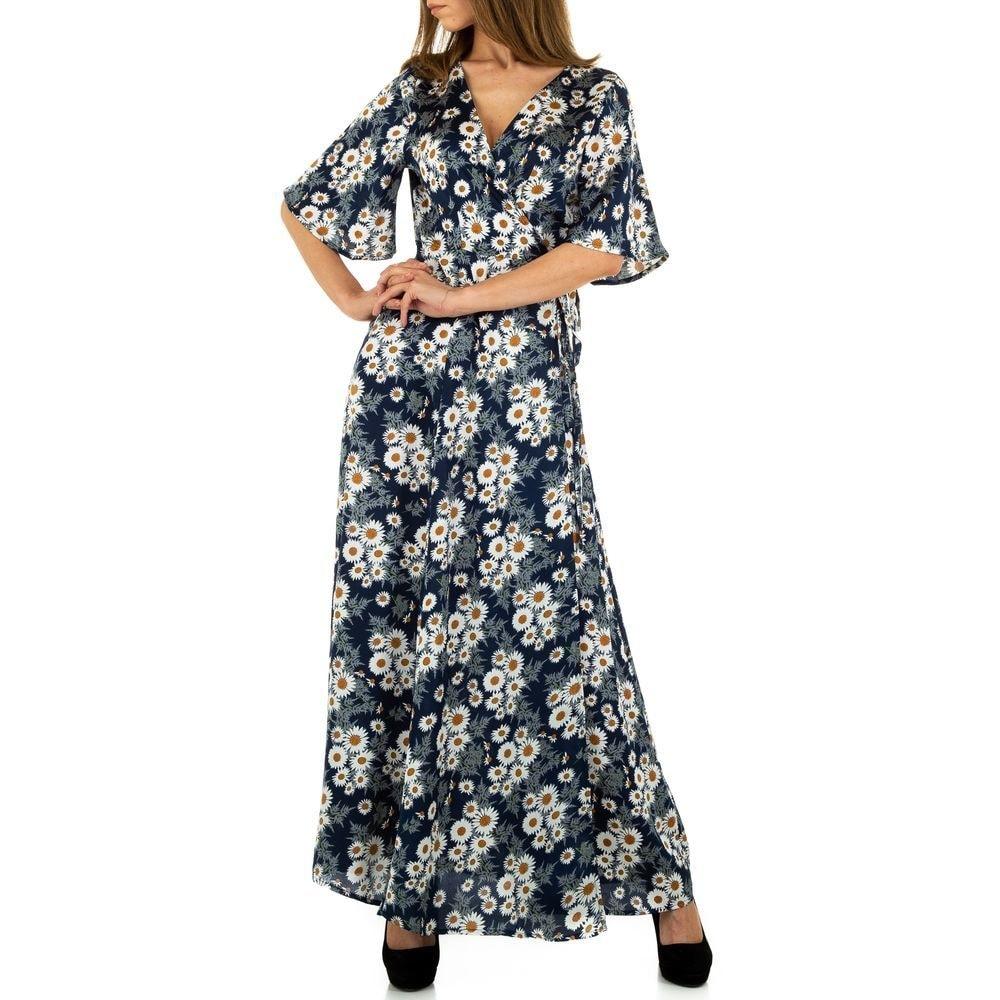 Dámské dlouhé šaty - M/L EU shd-sat1104mo