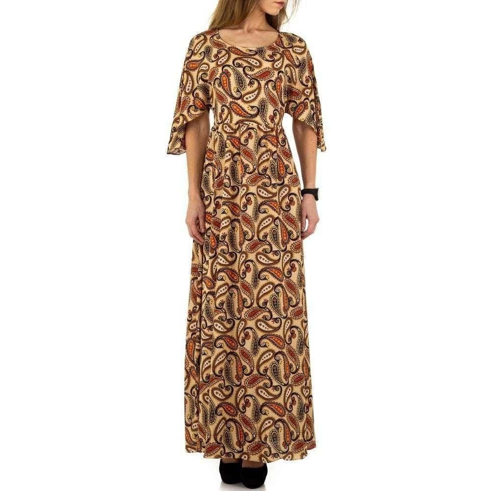 Dlouhé dámské šaty EU shd-sat1106be
