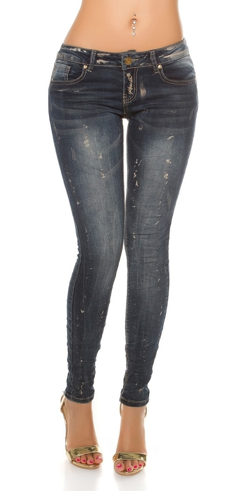 Trendy džínsy - 42 Koucla in-ri1192go