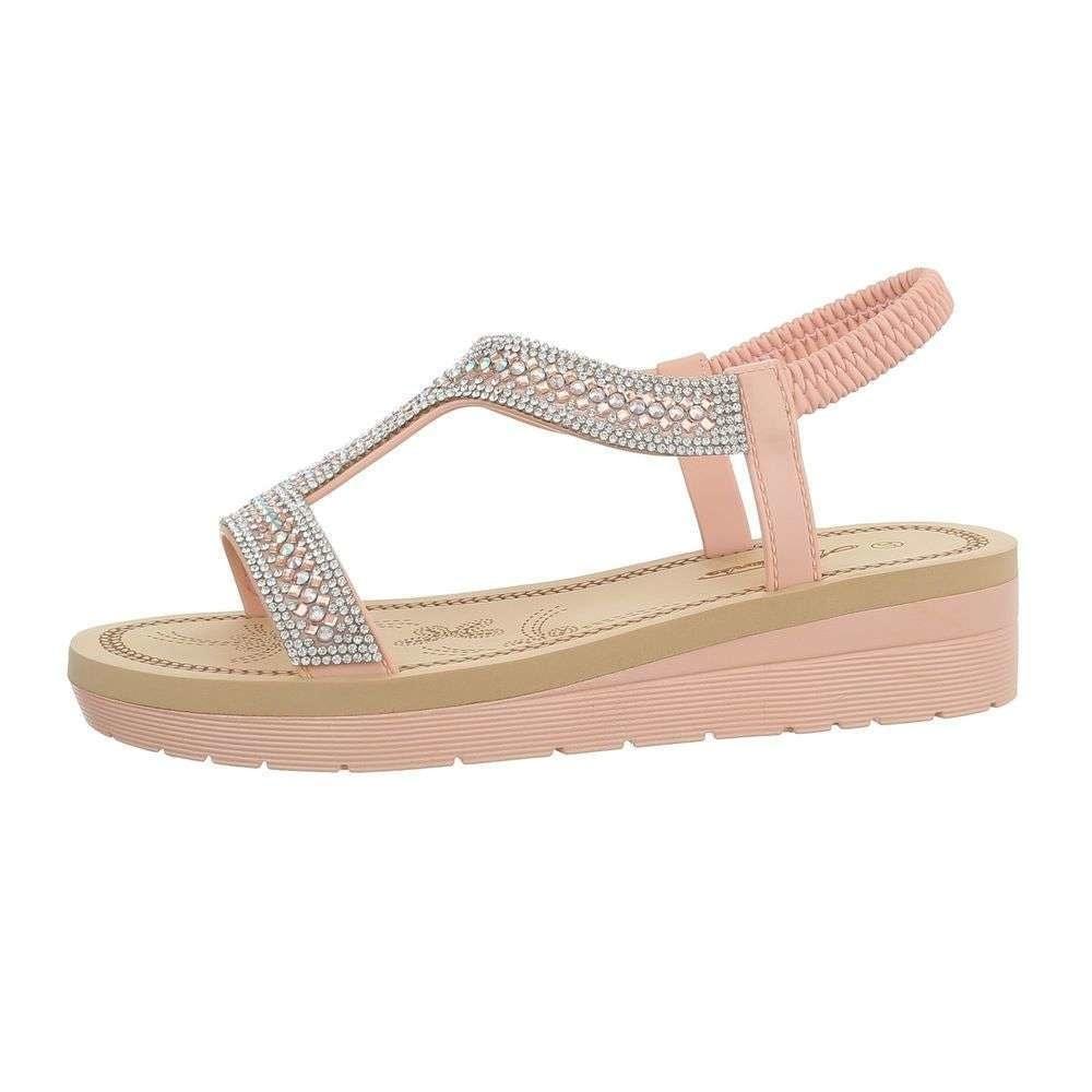 Dámske sandále - 40 EU shd-osa1337pi