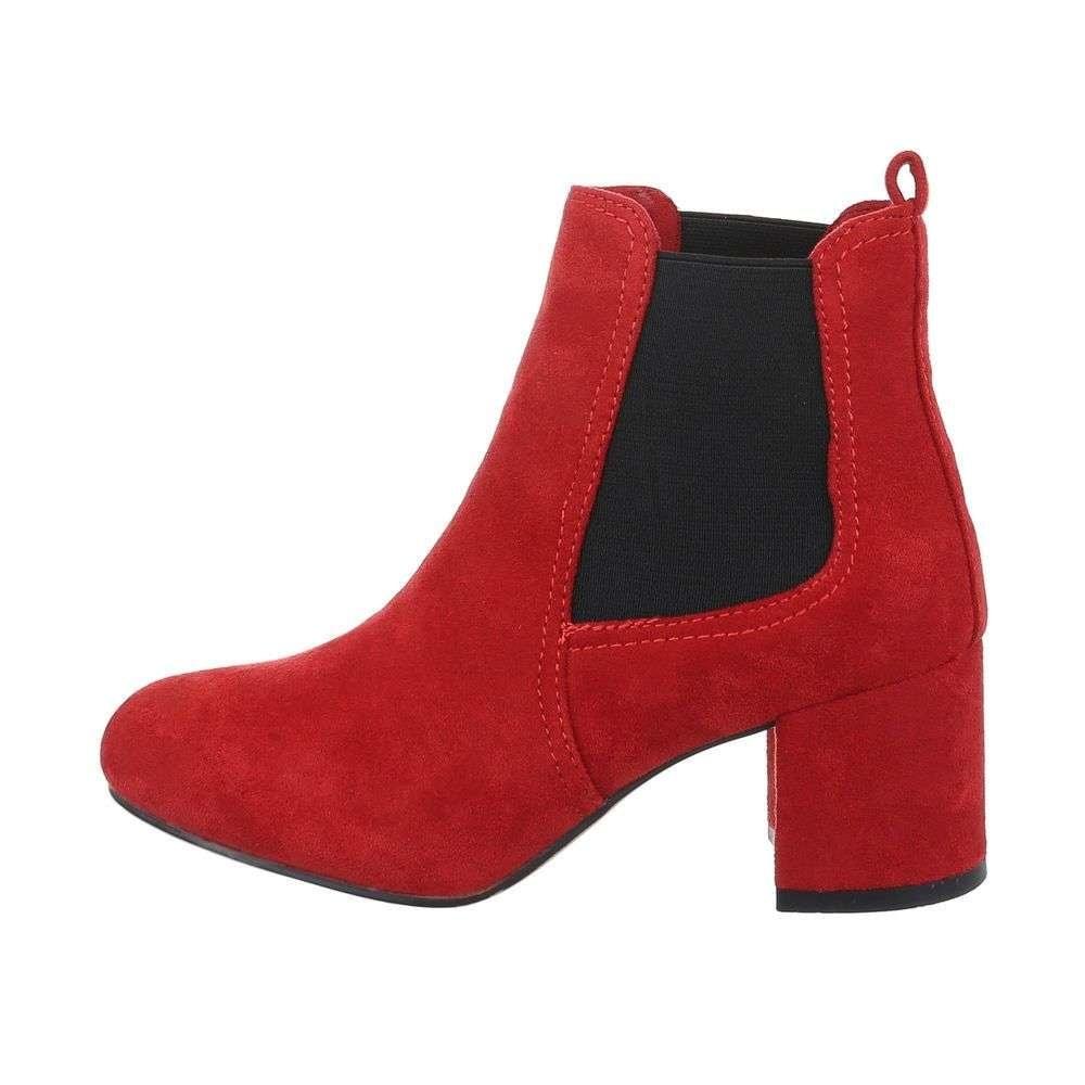 Dámská kotníková obuv - 39 EU shd-okk1218re