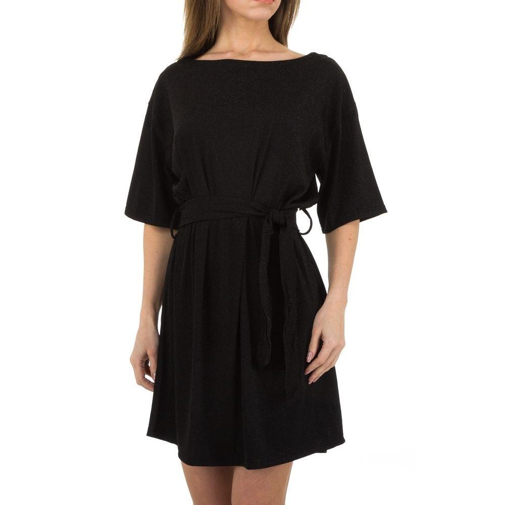 Dámské šaty EU shd-sat1072bl