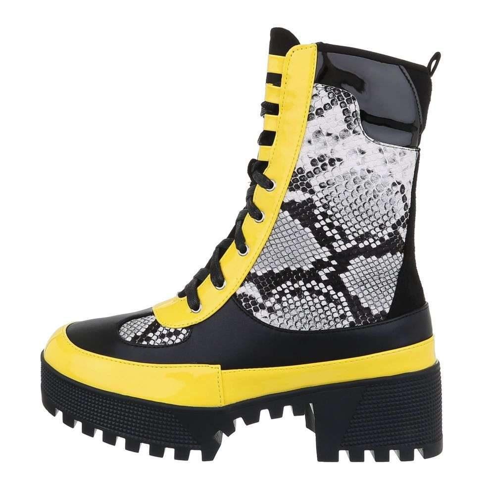 Dámske členkové topánky - 39 EU shd-okk1300