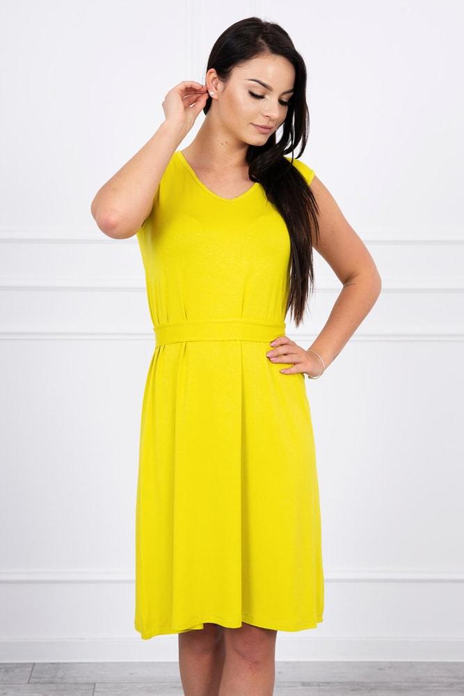 Letné dámske šaty Kesi ks-sa8899sze