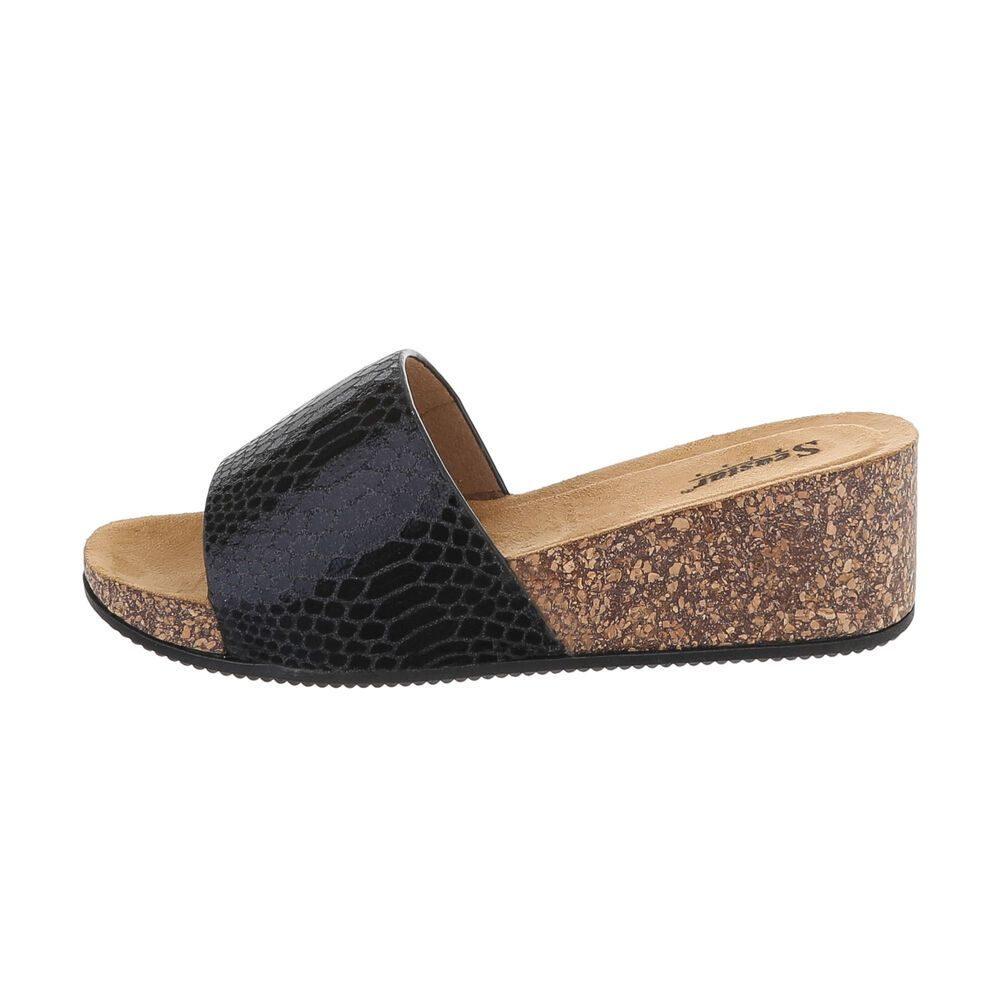 Letní pantofle - 41 EU shd-opa1140bl