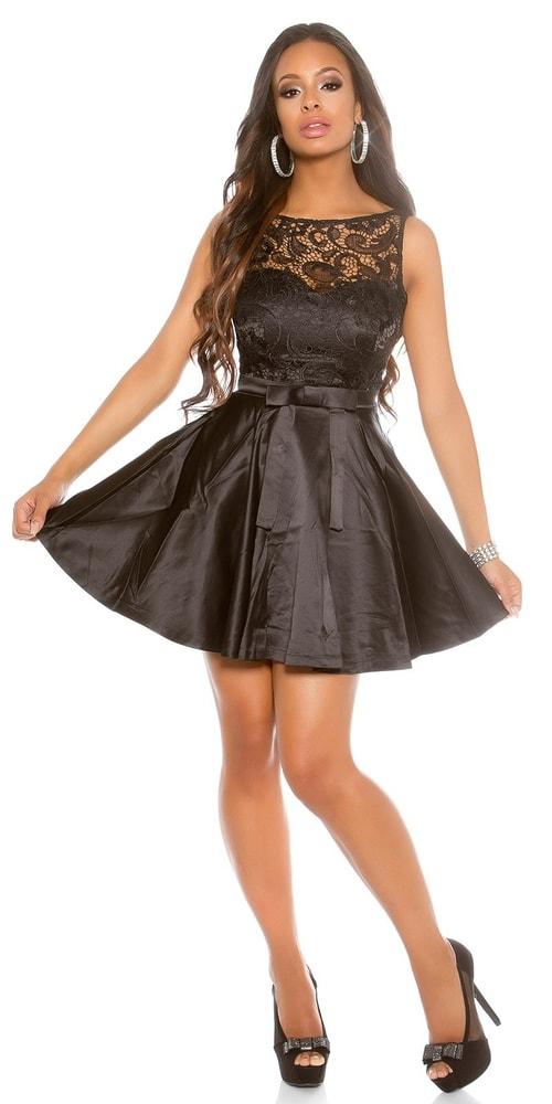 Šaty do tanečných - 34 Koucla in-sat1472bl